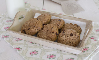 Cookies de chocolate | Recetas Mycook
