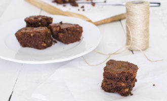 Brownie de chocolate | Recetas Mycook